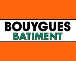 Logos Bouygues