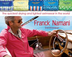 Annonces presse Franck Namani