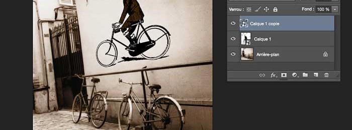De l'intérêt d'utiliser les calques dynamiques sous Photoshop