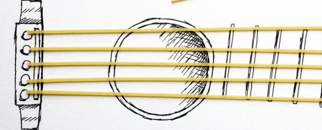 Belles idées, illustrations photo créatives avec de vrais objets