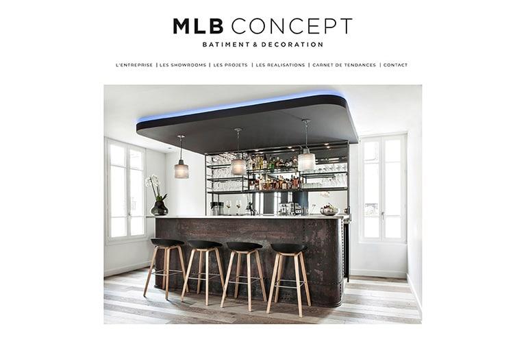 Pictus_MLB_Concept_Site