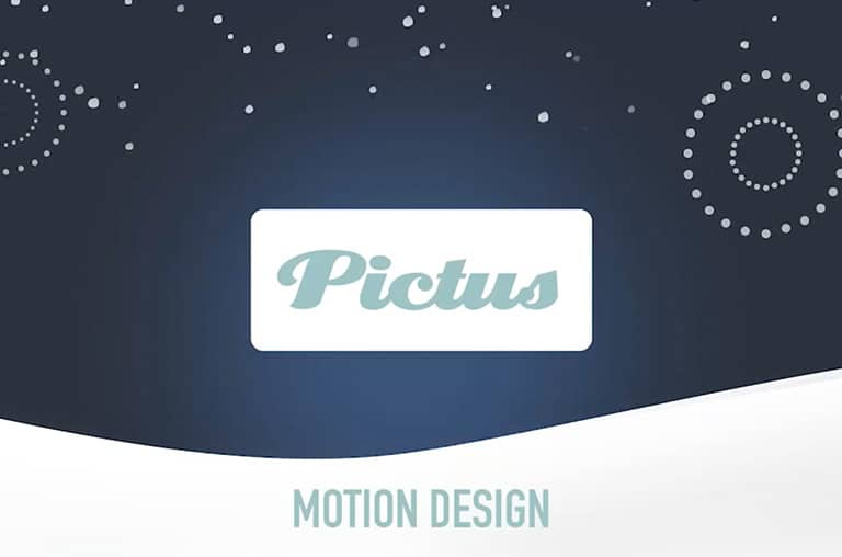 Pictus_Showreel_Motion