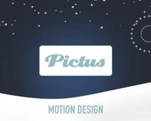 Showreel motion design
