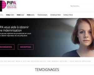 PIP Implant World Victims Association